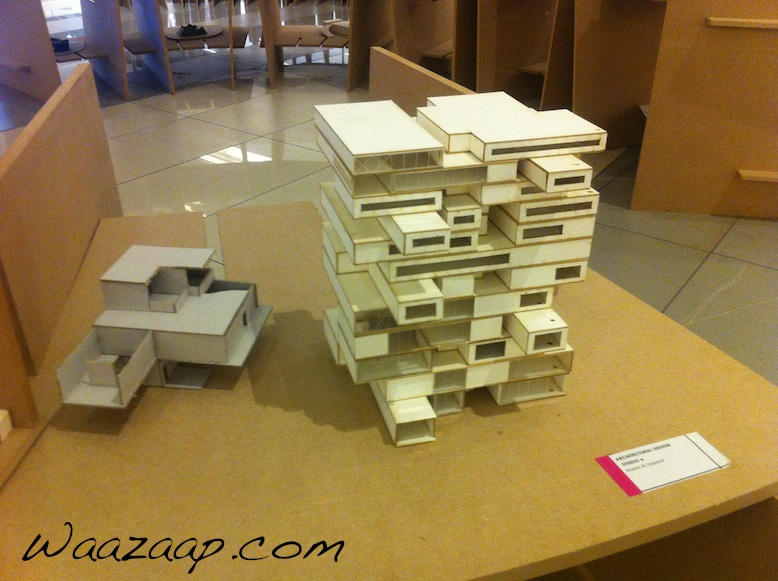 Ideas For Architecture Projects architecture exhibition @ avi | what's up